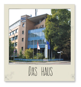 Haus an der Rennbahnstrasse